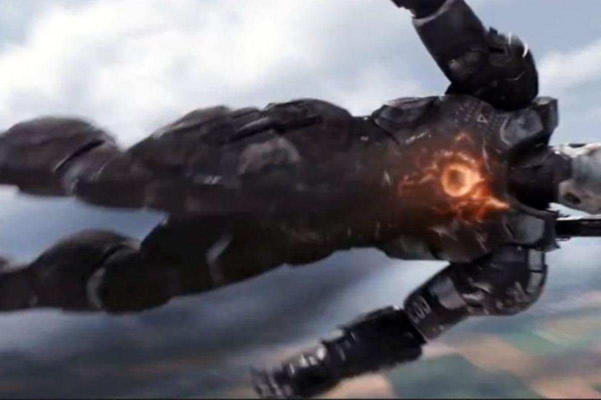 Foto:Marvel Studios. Imagen Por: