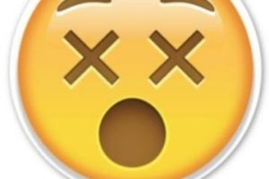 Sorpresa Foto:Emojipedia. Imagen Por: