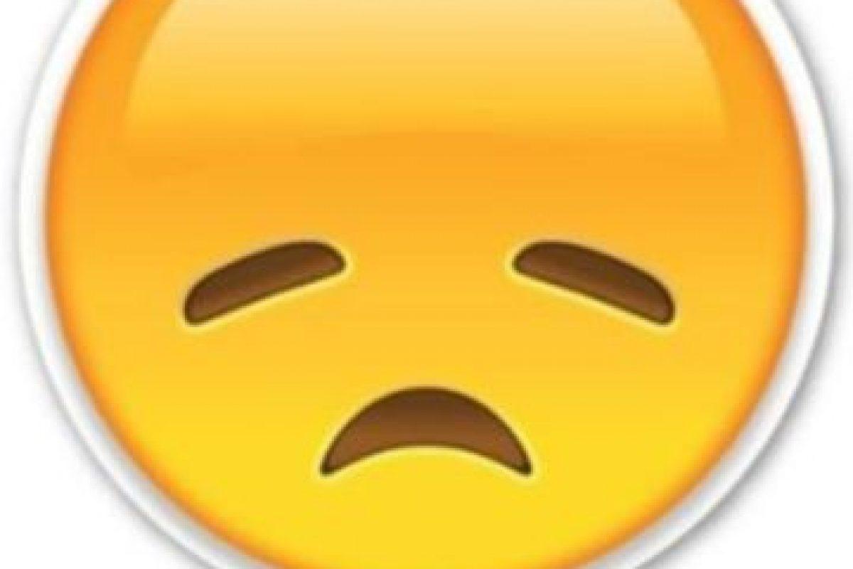 Pesar Foto:Emojipedia. Imagen Por: