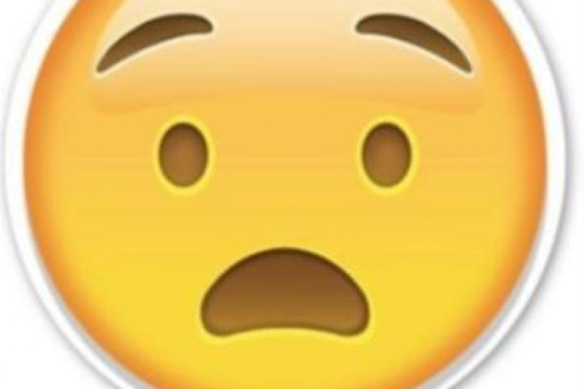 Impacto negativo Foto:Emojipedia. Imagen Por: