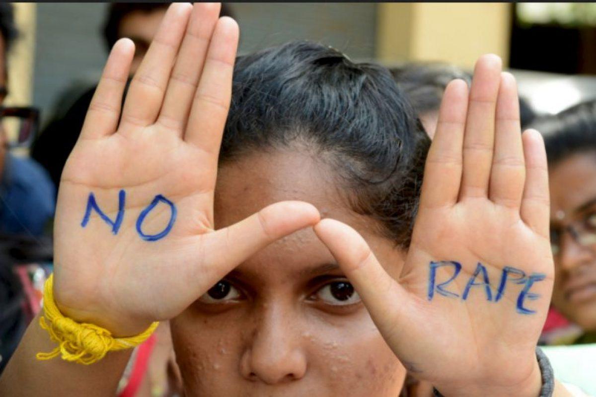 """Los violadores no eligen víctimas por lo """"sexis"""" que puedan ser. Tampoco hay relación entre el número de parejas sexuales y la victimización. Foto:vía Getty Images. Imagen Por:"""