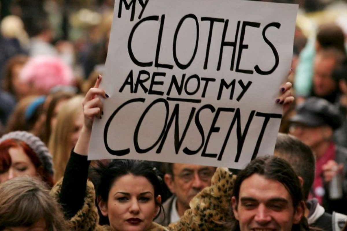 5. La violación solo existe con penetración: puede ser todo intento de asalto sexual, no necesariamente involucra penetración genital. Masturbación y objetos también están incluidos. Foto:vía Getty Images. Imagen Por: