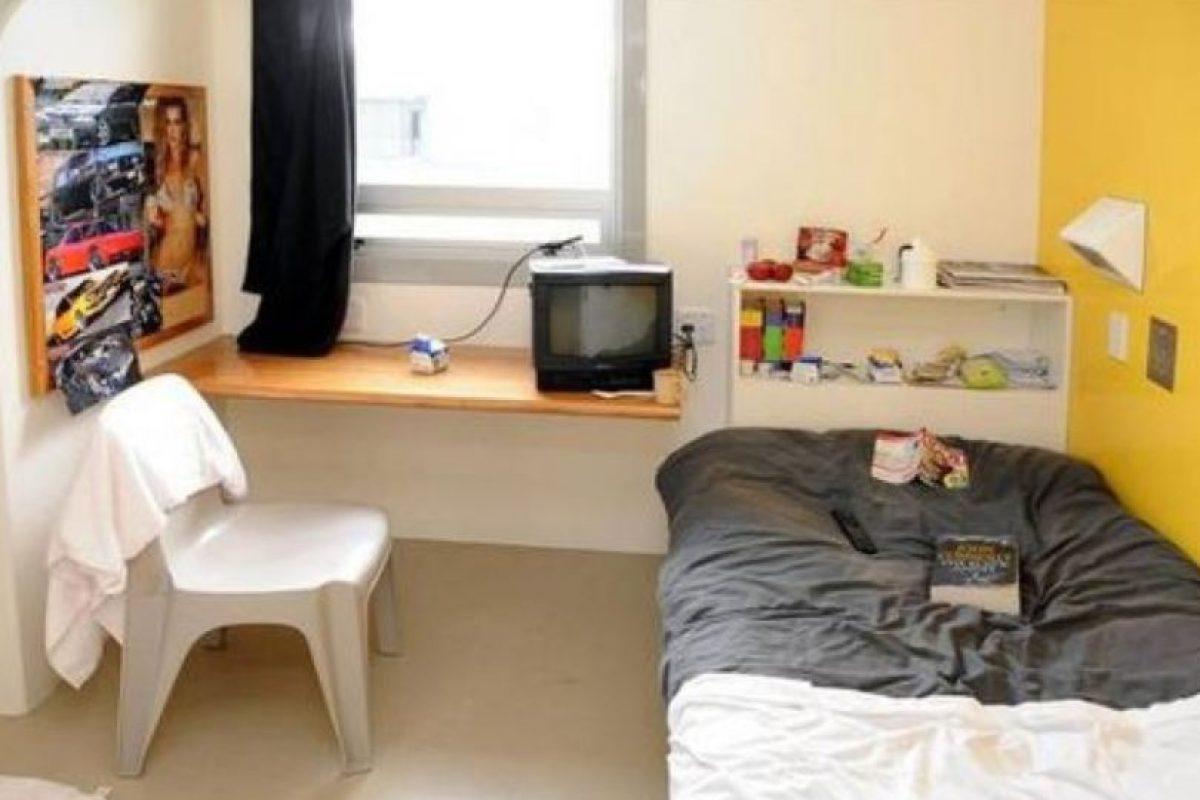 Habitaciones que probablemente pagarían por ellas. Foto:Vía Flickr. Imagen Por: