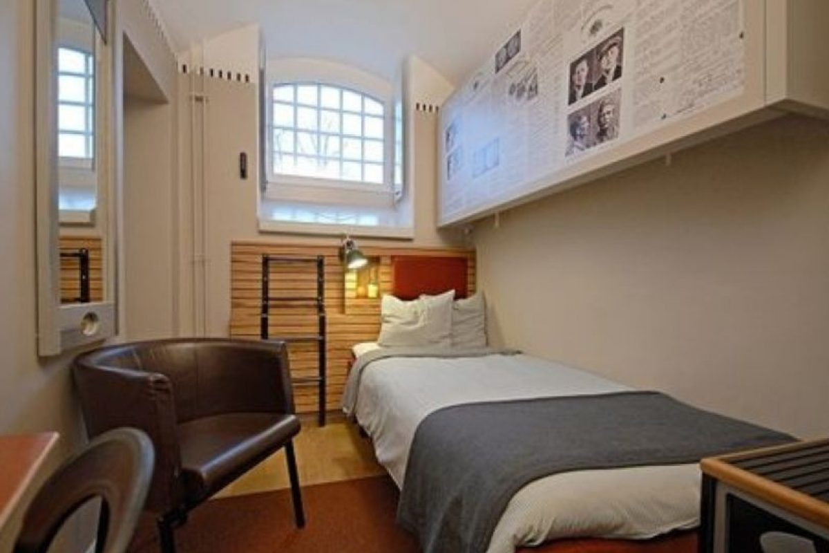 Otago Corrections Facility Foto:Vía Flickr. Imagen Por: