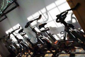 Al parecer la prisión Bastoy tiene un gimnasio bien equipado. Foto:Pinterest. Imagen Por: