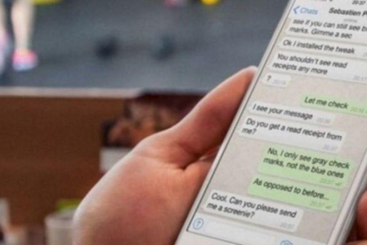 8- Borrado de mensajes más sencillo: pueden elegir a partir de una semana, un mes y hasta medio año. Foto:Tumblr. Imagen Por: