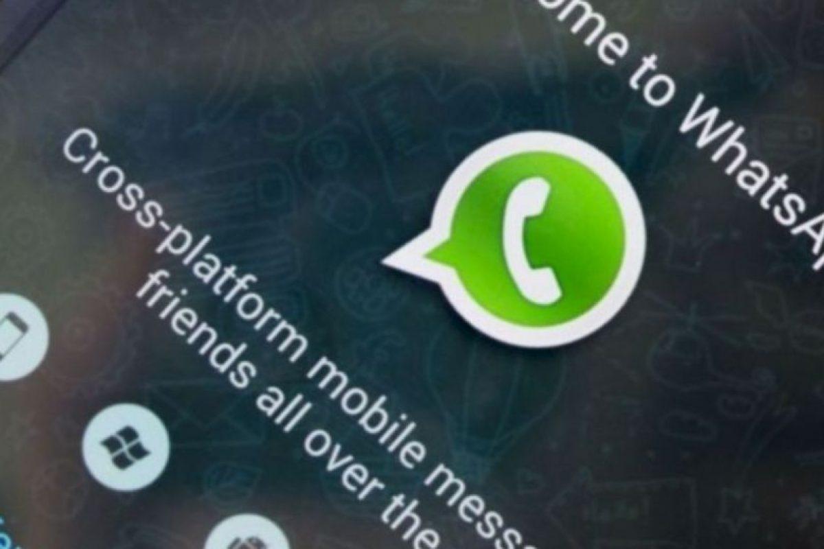 10- Mensajes cifrados en Android con el protocolo TextSecure para evitar que hackers los intercepten. Foto:Tumblr. Imagen Por: