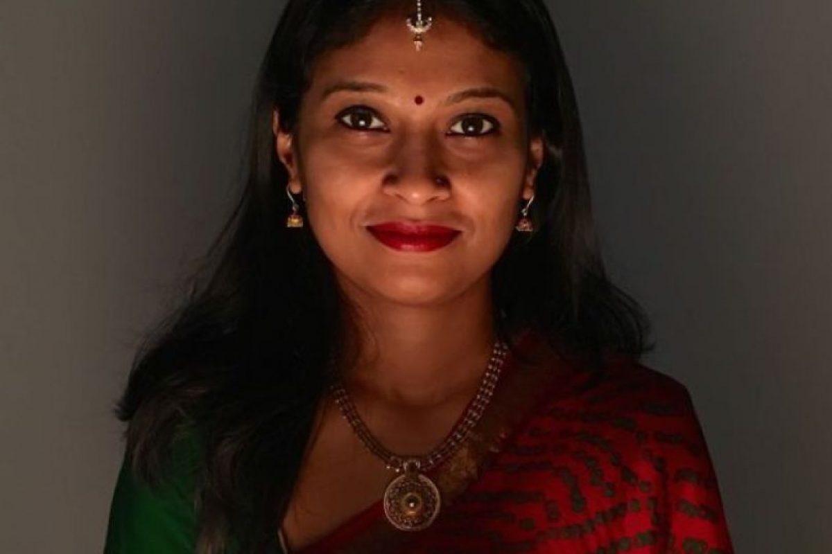 Ashish Parmar. La foto fue tomada en Bangalore, Karnataka, India. Foto:Vía Apple. Imagen Por: