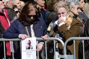 Uno de los ataques terrorista más sangriento que ha sufrido Europa. Foto:AFP. Imagen Por: