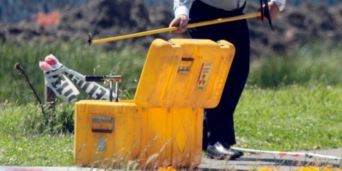 Autoridades advierten robo de peligroso densímetro nuclear en La Cisterna