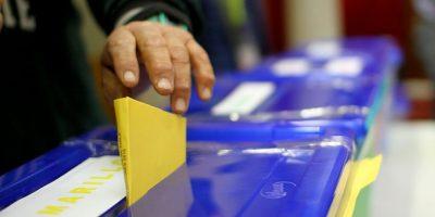 PS y DC alistan primarias municipales para este domingo