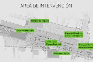 Foto:Municipalidad de Santiago. Imagen Por: