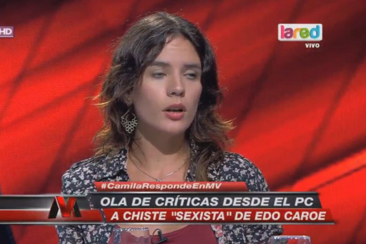Reproducción La Red. Imagen Por: