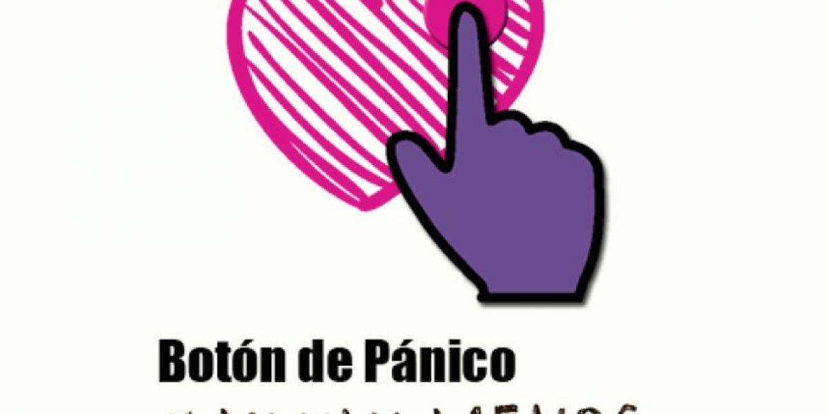 Botón de Pánico #NiUnaMenos: La app que busca evitar los femicidios