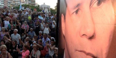 Renuncia jefe de Policía argentina cuestionado por su papel cuando murió Nisman