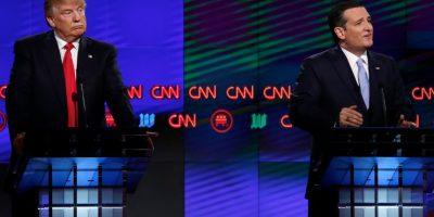 Debate republicano pasa de los insultos a las ideas antes de fecha clave