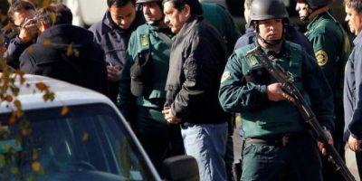 Suspenden visitas a interno acusado de agredir en el cárcel a Álvaro Corbalán