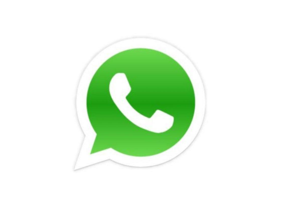10 datos que deben conocer acerca de WhatsApp. Foto:Tumblr. Imagen Por: