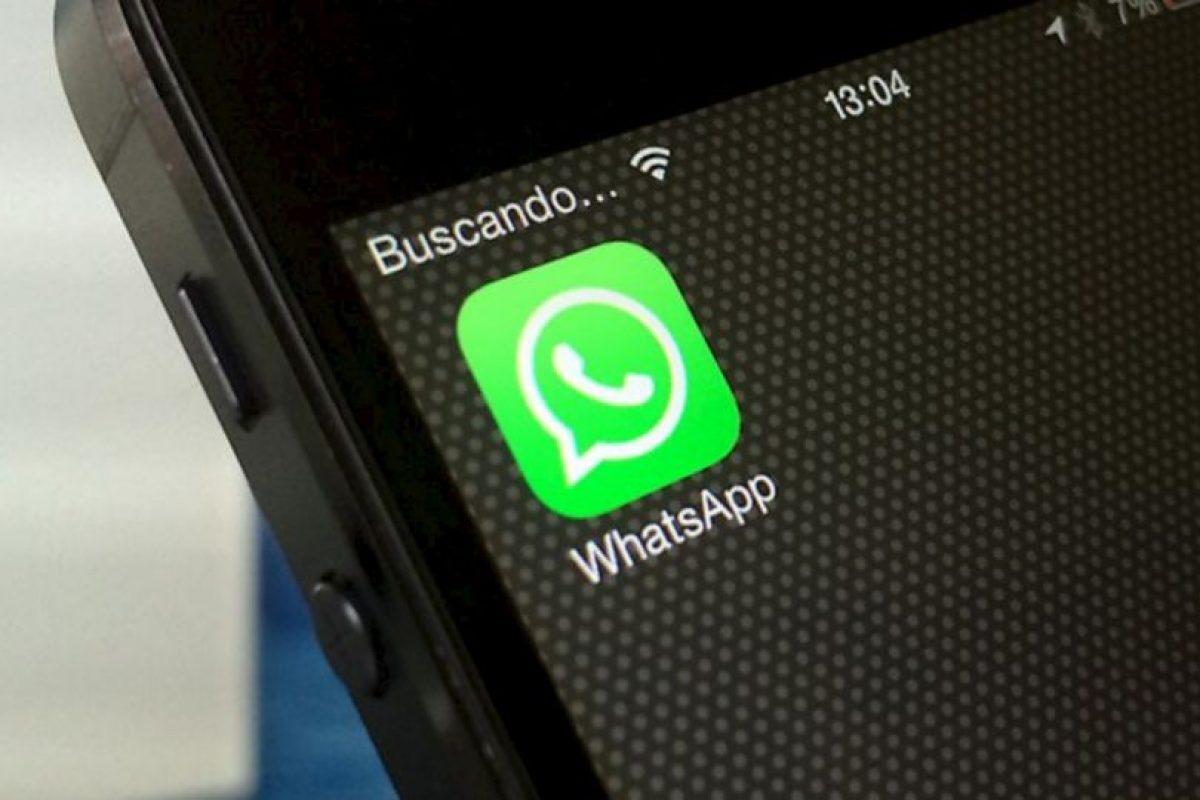 8- WhatsApp tiene el primer lugar en el continente entre las apps de mensajería instantánea. Foto:Tumblr. Imagen Por: