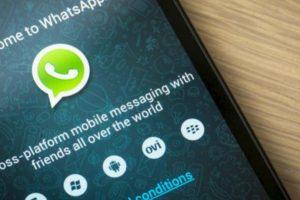 9- 23 ocasiones, las que revisa en promedio un usuario su WhatsApp diariamente. Foto:Tumblr. Imagen Por:
