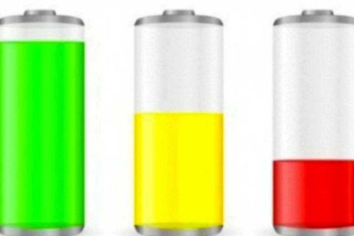 Se trata de la capacidad de energía que tienen los dispositivos. Foto:Tumblr. Imagen Por: