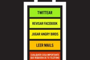 Existen pequeños trucos que deben seguir para conservar la vida de la batería del smartphone. Foto:Tumblr. Imagen Por: