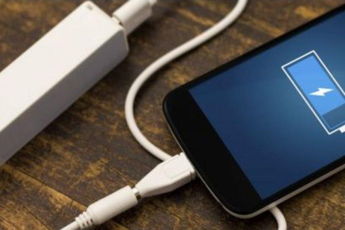 Los cargadores portátiles funcionan siempre que sus mAh sean más que los de su dispositivo; esto es necesario para poder tener un buen rendimiento. Foto:Tumblr. Imagen Por: