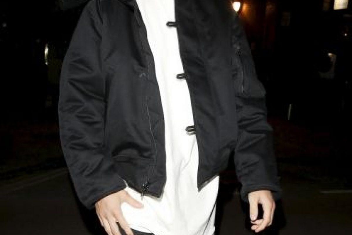¿Justin querrá seguir sus pasos? Foto:Getty Images. Imagen Por: