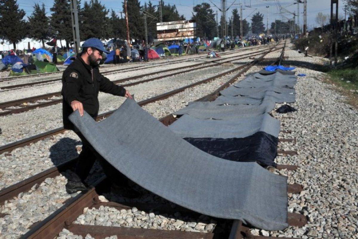 Situación distinta a la de Grecia. Foto:AFP. Imagen Por:
