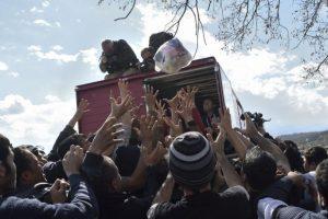 Las muertes en la región se sitúan en 455 Foto:AFP. Imagen Por:
