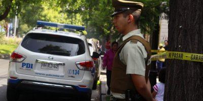 Hasta monedas de oro: detienen a joven que robó dos casas en un día