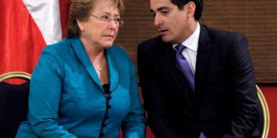 UDI y dichos de Bachelet sobre Peñailillo: