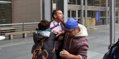Corte confirma condena contra pastor Soto: Movilh no descarta nuevas querellas