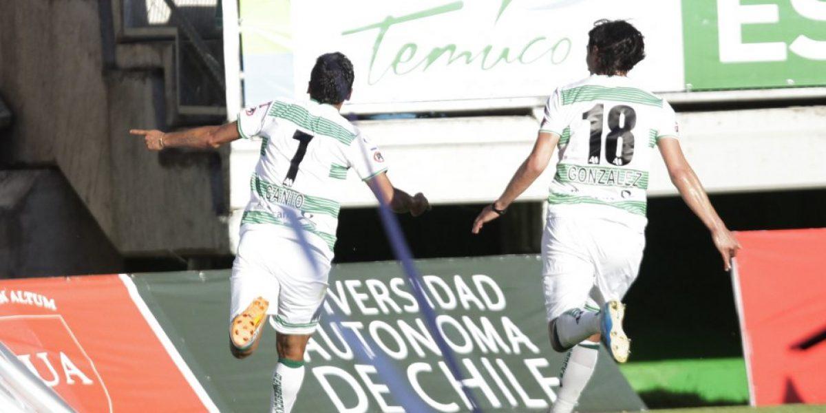 Escándalo en Temuco: Cristián Canío fue detenido por deber 14 millones en pensión alimenticia
