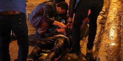 Horror en Turquía: atentado con coche bomba deja 25 muertos y 75 heridos