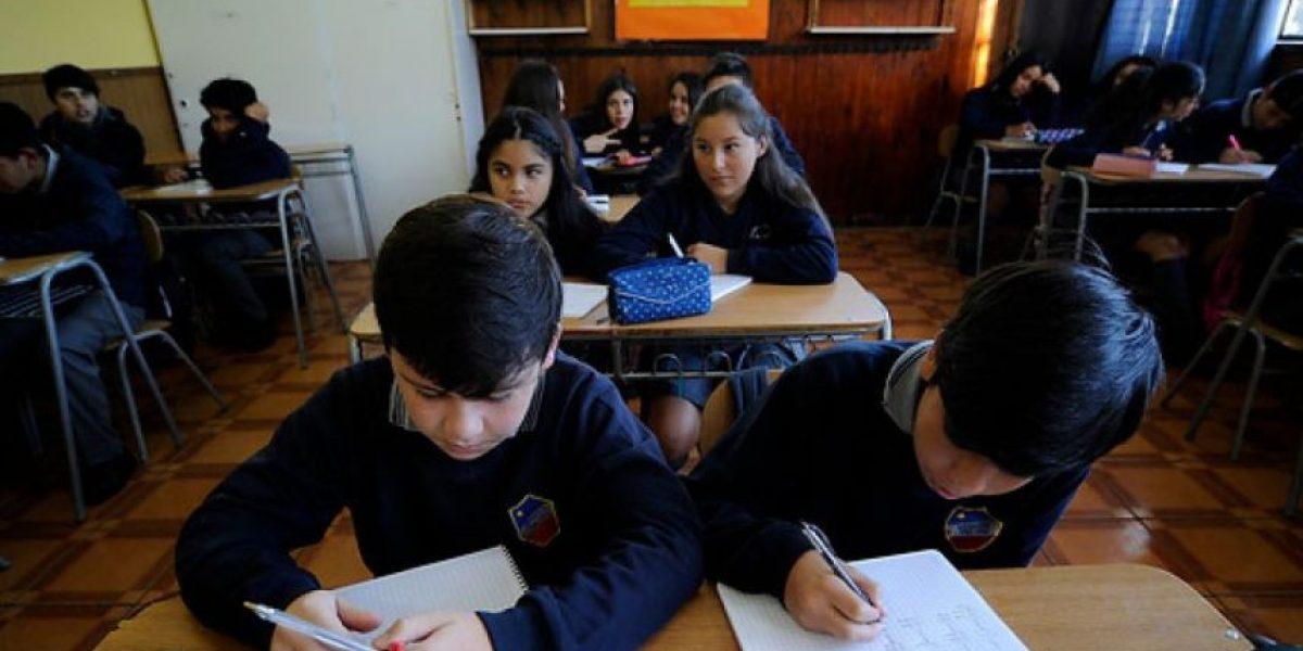 Un 40% de los alumnos de colegios municipales tuvo ausentismo