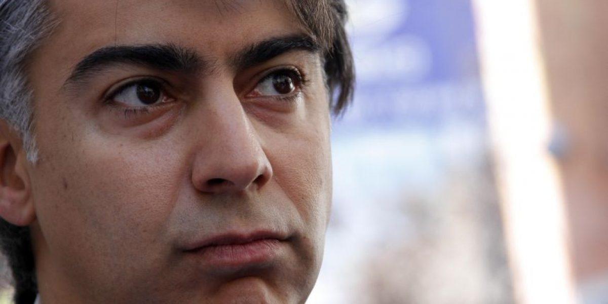RN emplaza a ME-O a aclarar uso de jet privado en campaña presidencial