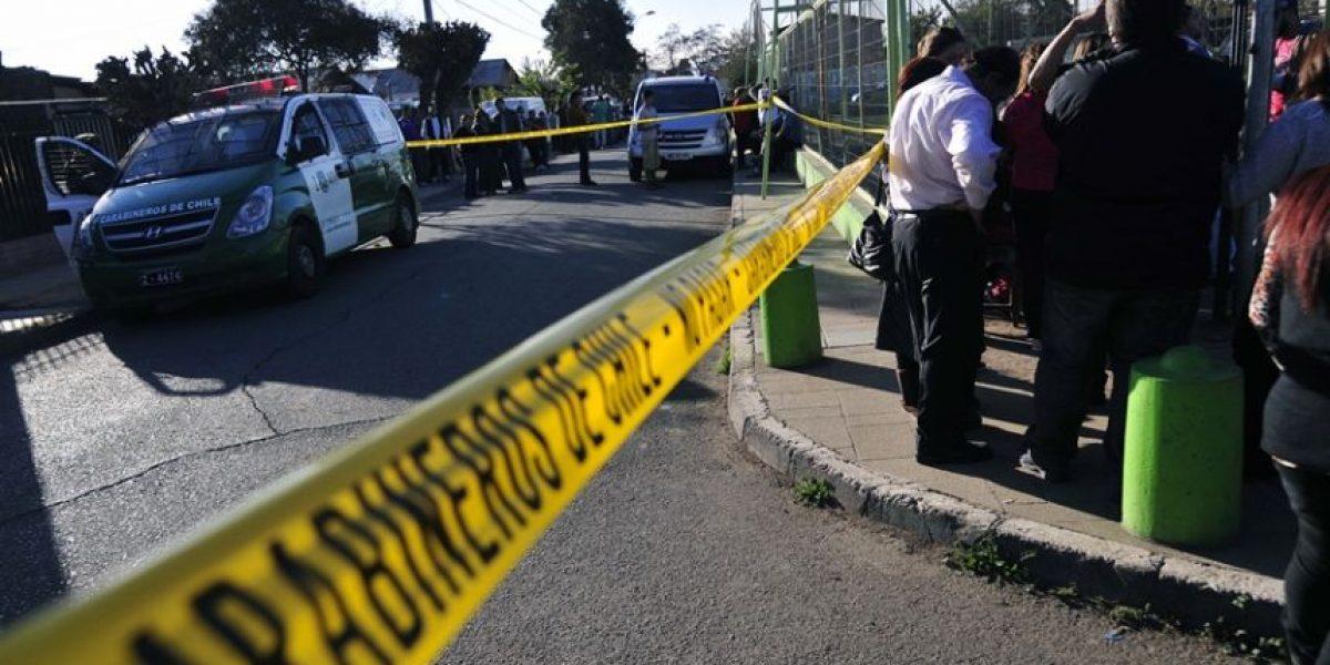 Insólito: condenan a chofer de micro de Alto Hospicio a pagarle al hombre que lo asaltó