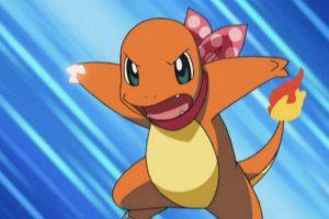 Hirsch se inspiró en Charmander Foto:Pokemon. Imagen Por: