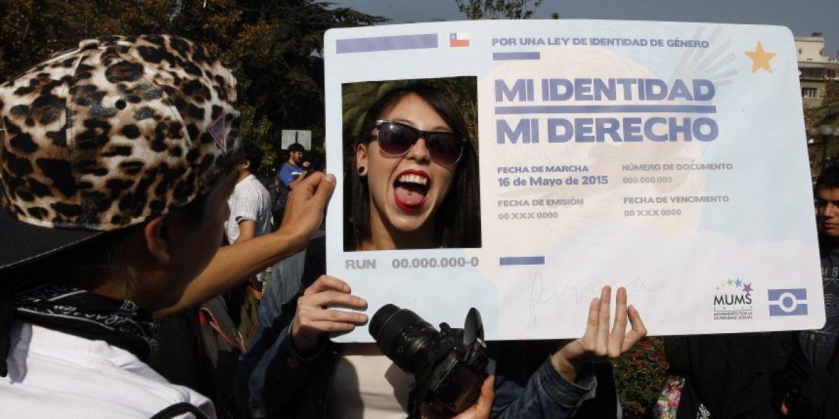 Gobierno conferirá suma urgencia a proyecto de Ley de Identidad de Género