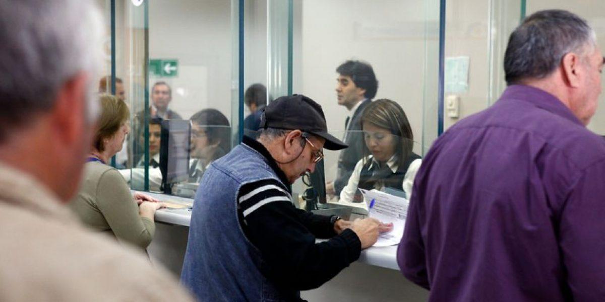 """""""Bono Marzo"""": inician los pagos a segundo grupo de beneficiados"""