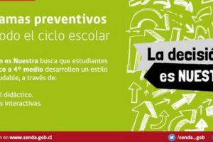 Foto:Reproducción Twitter Senda. Imagen Por: