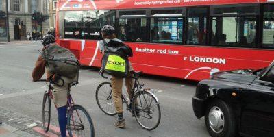 La ciudad europea que tendrá más ciclistas que automovilistas en los próximos años