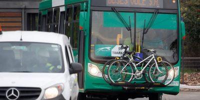 ¿Existe intermodalidad en el transporte de Santiago?