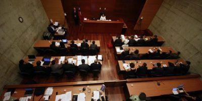 Caso Tsunami: Tribunal programa para el 4 de abril nueva audiencia para analizar salidas alternativas