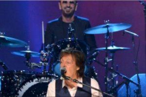 """El 4 de febrero de 2008, la NASA transmitió la canción """"Across The Universe"""" de The Beatles Foto:Getty Images. Imagen Por:"""