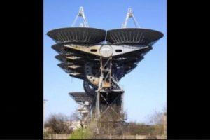 En 1999 y 2001 se volvieron a transmitir mensajes Foto:Wikimedia.org. Imagen Por: