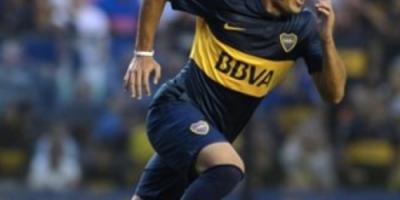 Filtran foto desnudo de delantero de uno de los clubes más grandes de Latinoamérica