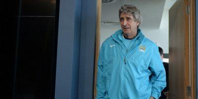 Manuel Pellegrini cerca de hacer historia en la Champions con Manchester City