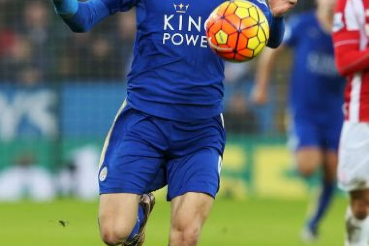 Es el máximo goleador de la Premier League Foto:Getty Images. Imagen Por: